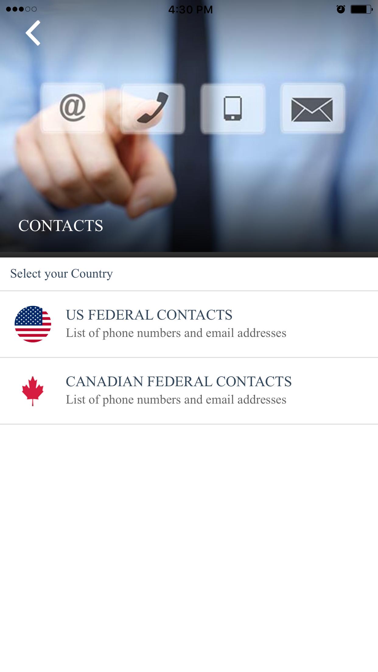 BGGoPlan® Contacts Lite